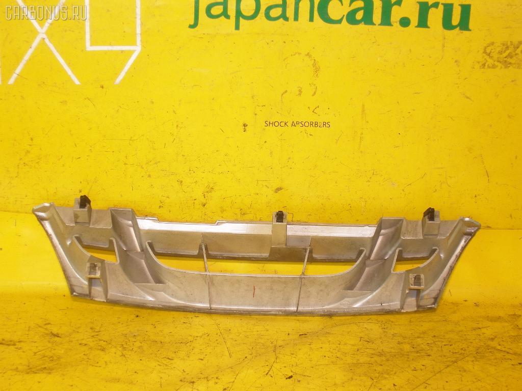 Решетка радиатора NISSAN PULSAR FN15. Фото 3