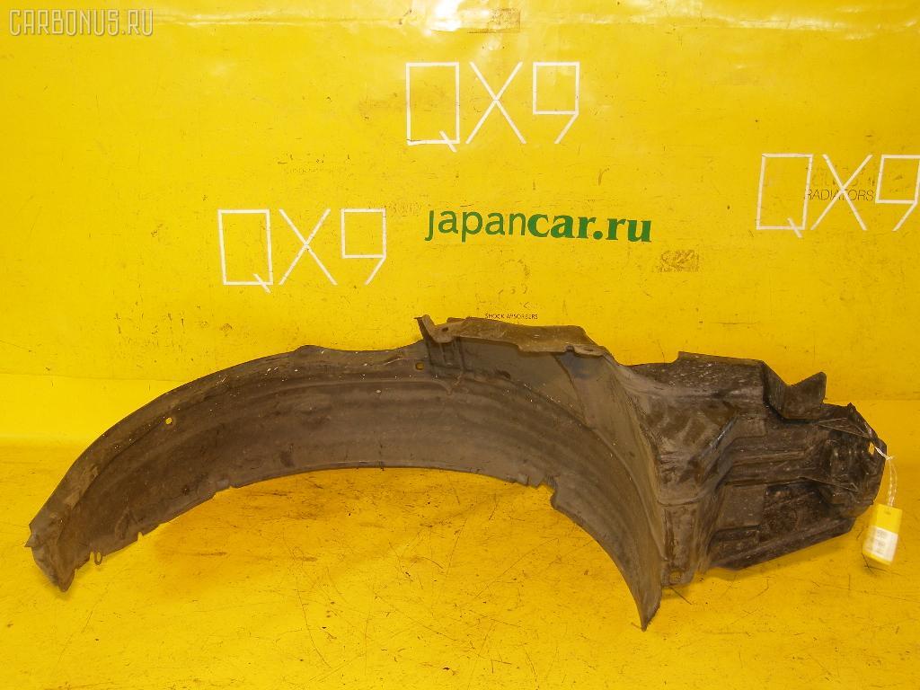 Подкрылок SUBARU LEGACY LANCASTER BH9 EJ25. Фото 3