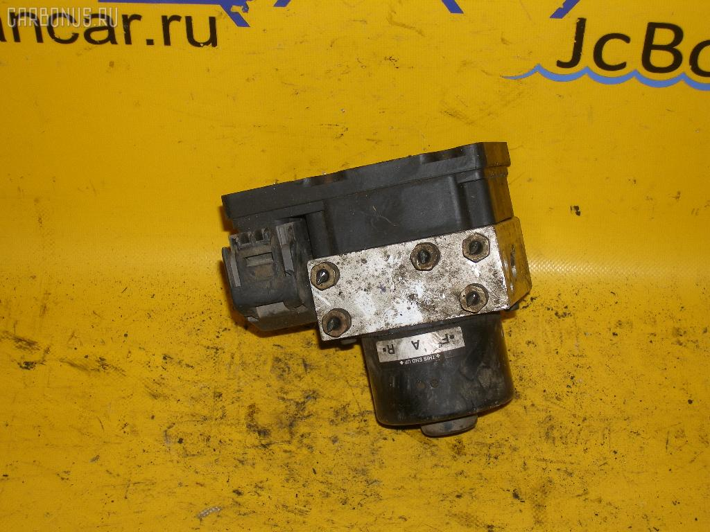 Блок ABS Ford usa Explorer iii 1FMDU73 XS Фото 1