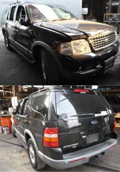 Блок ABS Ford usa Explorer iii 1FMDU73 XS Фото 3