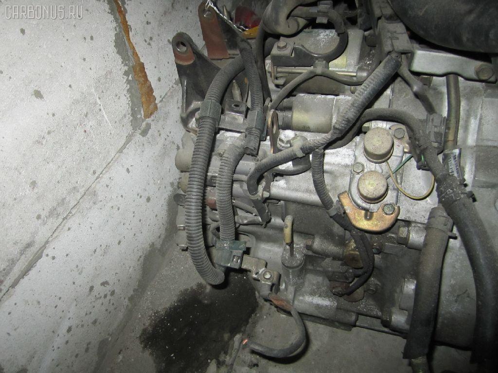 КПП автоматическая HONDA ODYSSEY RA6 F23A. Фото 8