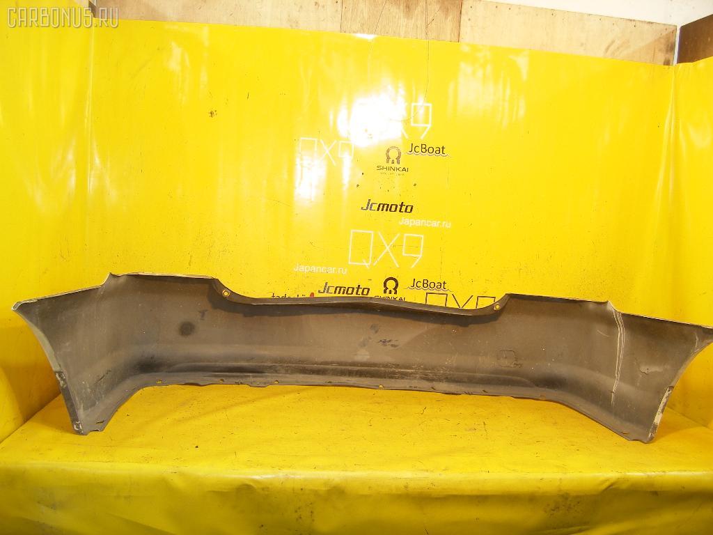 Бампер HONDA ODYSSEY RA6. Фото 11