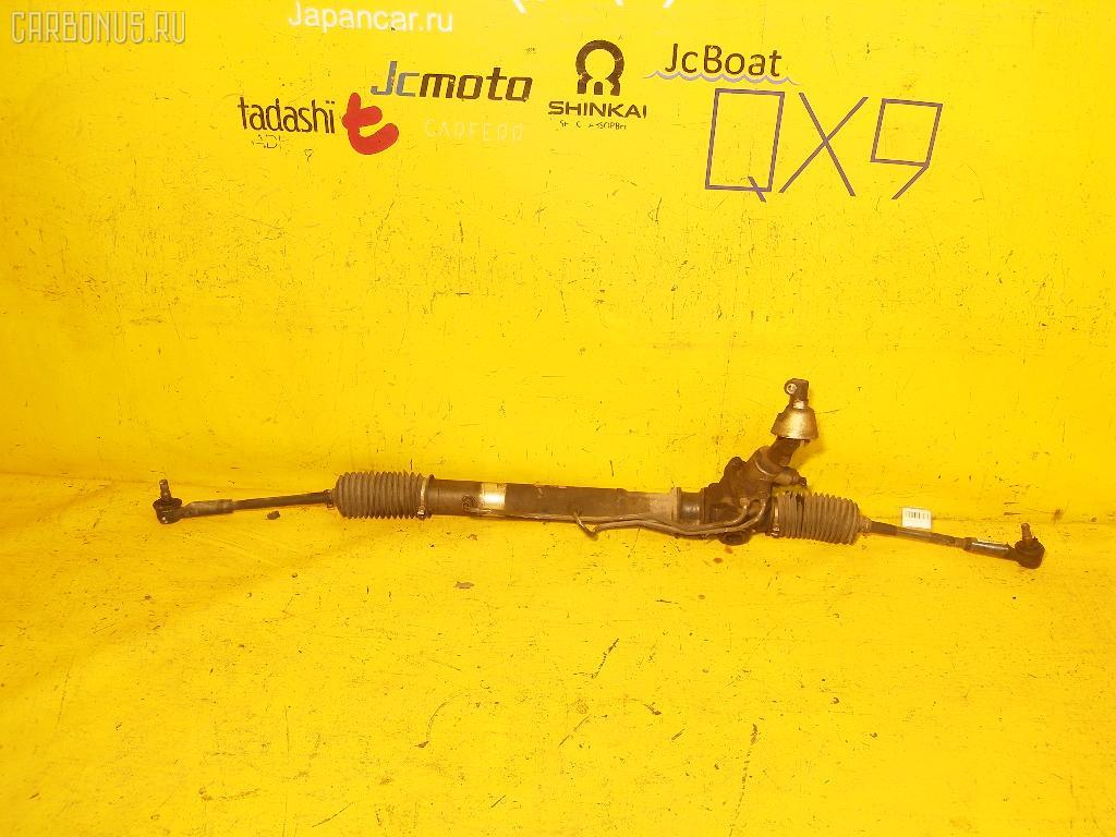 Рулевая рейка TOYOTA CRESTA GX81 1G-FE. Фото 1