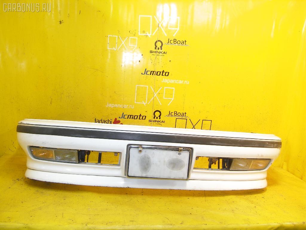 Бампер TOYOTA CRESTA GX81. Фото 1