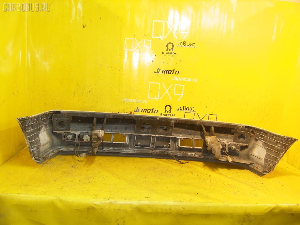 Бампер TOYOTA CRESTA GX81. Фото 2
