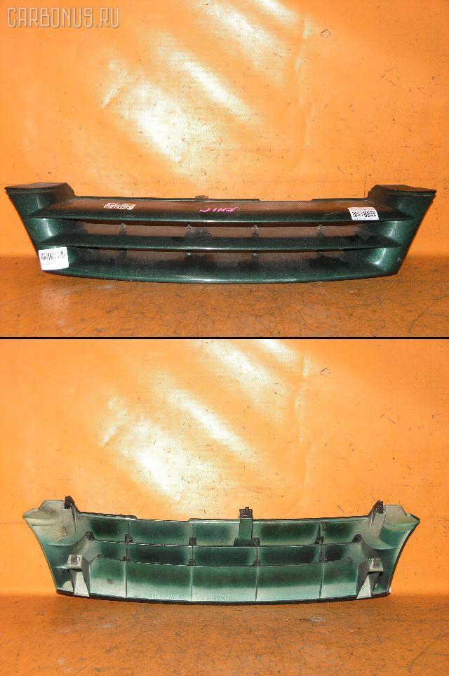 Решетка радиатора NISSAN PULSAR FN15. Фото 5
