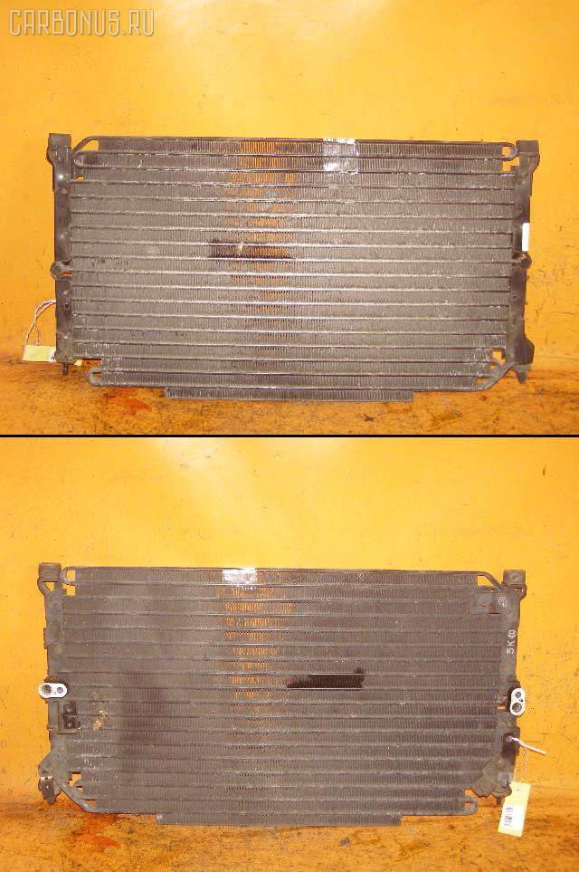 Радиатор кондиционера TOYOTA CHASER GX81 1G-GE Фото 1