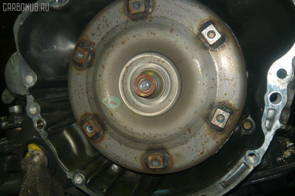 КПП автоматическая TOYOTA CARINA AT170 5A-FE. Фото 1