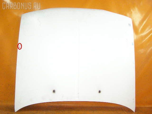 Капот TOYOTA CARINA AT170. Фото 1