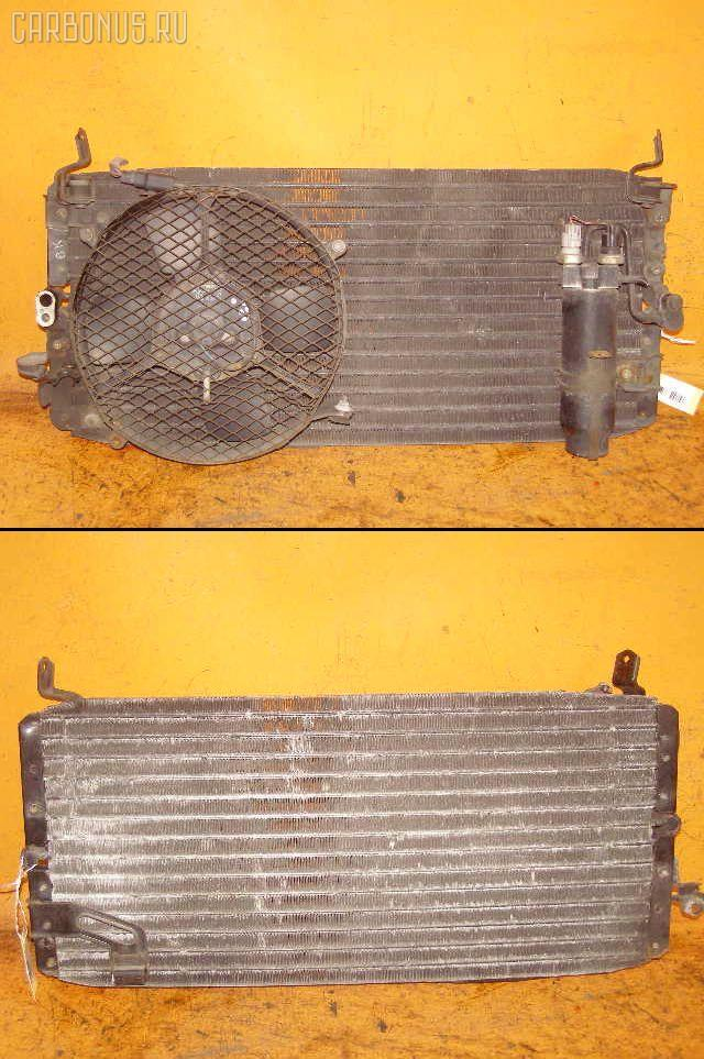 Радиатор кондиционера TOYOTA CARINA AT170 5A-FE. Фото 2
