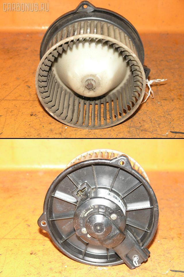 Мотор печки TOYOTA CARINA AT170. Фото 1