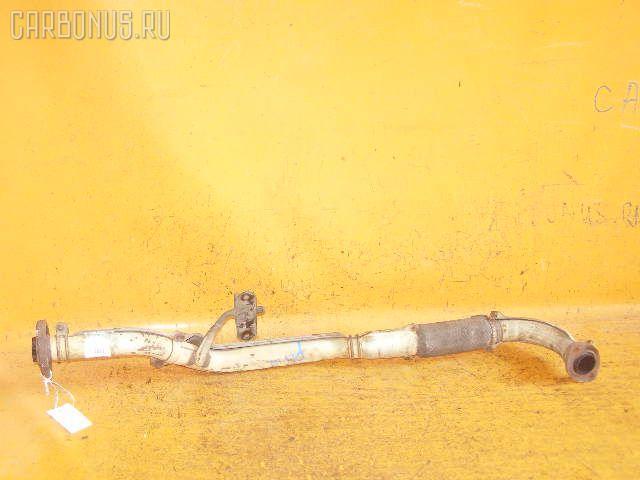 Глушитель TOYOTA CARINA AT170 5A-FE. Фото 1