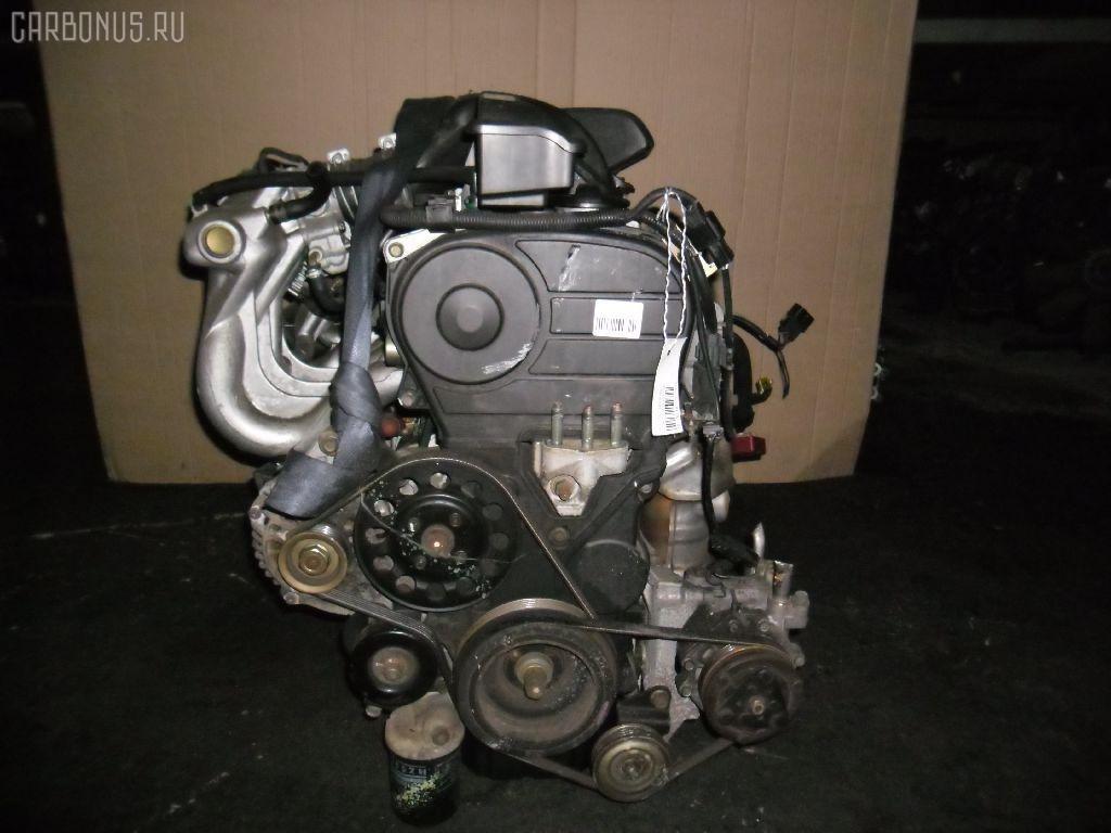 Двигатель MITSUBISHI COLT Z25A 4G19. Фото 7