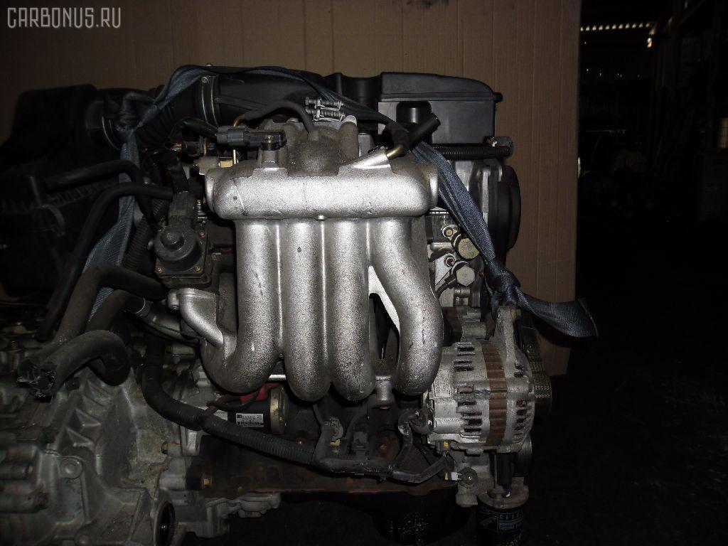 Двигатель MITSUBISHI COLT Z25A 4G19. Фото 9