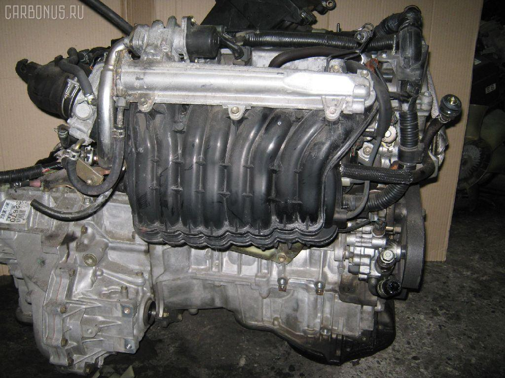 Двигатель TOYOTA OPA ACT10 1AZ-FSE. Фото 9