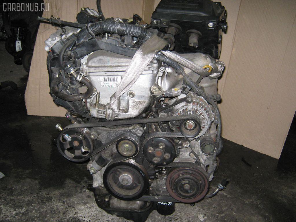 Двигатель TOYOTA GAIA ACM10G 1AZ-FSE. Фото 10