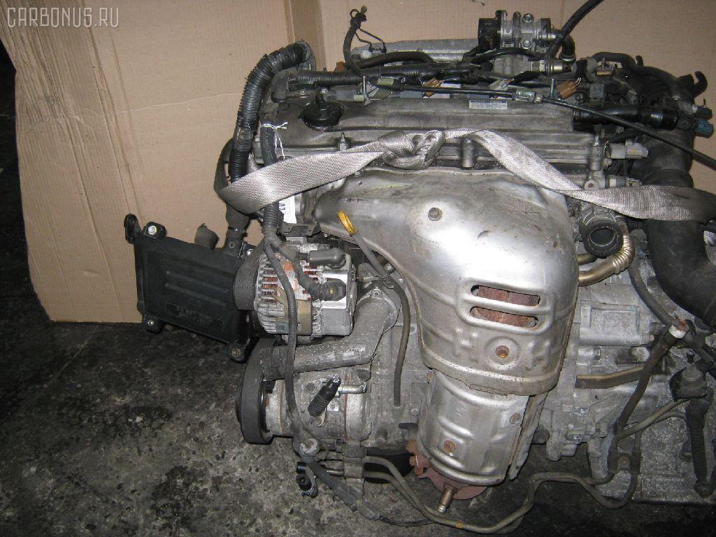 Двигатель TOYOTA GAIA ACM10G 1AZ-FSE. Фото 11