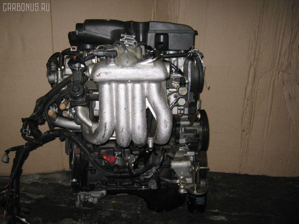Двигатель MITSUBISHI COLT Z25A 4G19. Фото 10