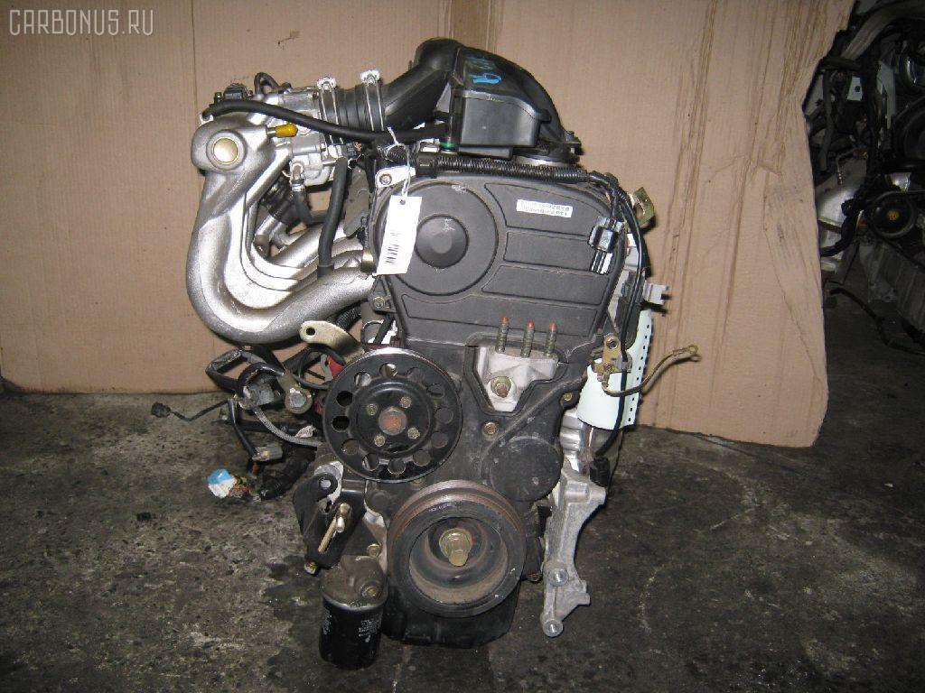 Двигатель MITSUBISHI COLT Z25A 4G19. Фото 11