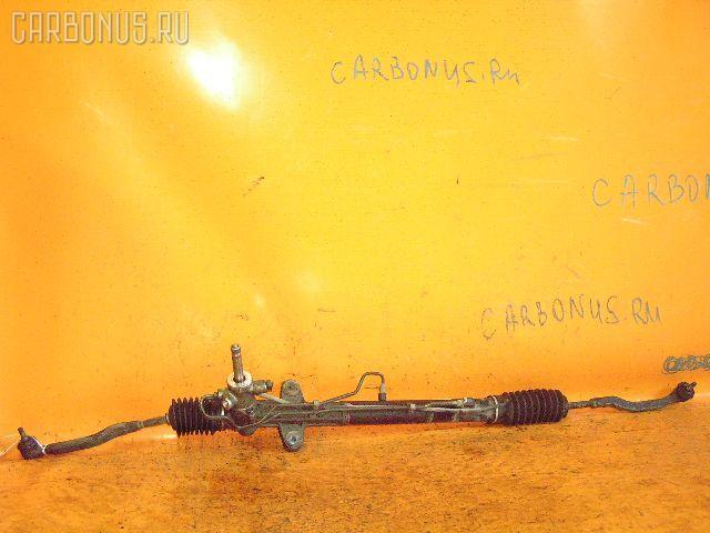 Рулевая рейка HONDA ODYSSEY RA1 F22B. Фото 6
