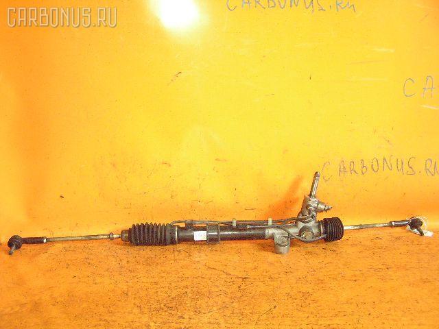 Рулевая рейка HONDA STEPWGN RF1 B20B. Фото 5