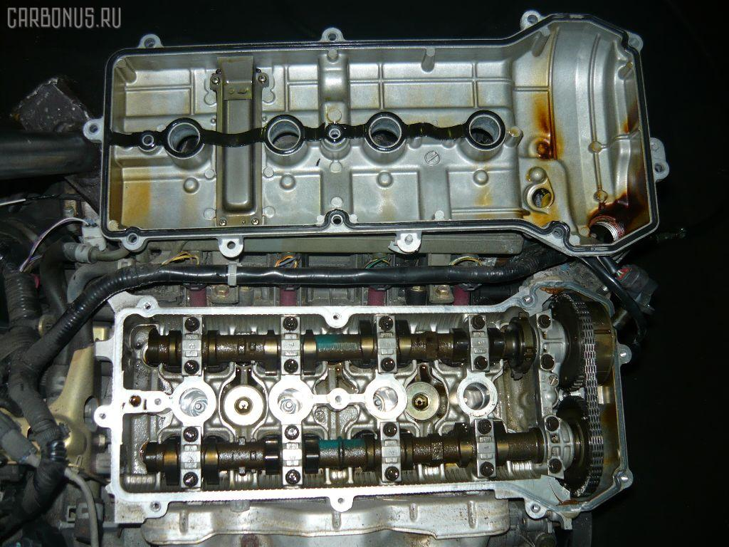 Двигатель MAZDA DEMIO DY3R ZJ-VE. Фото 6
