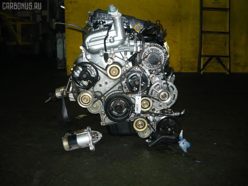 Двигатель MAZDA DEMIO DY3R ZJ-VE. Фото 7