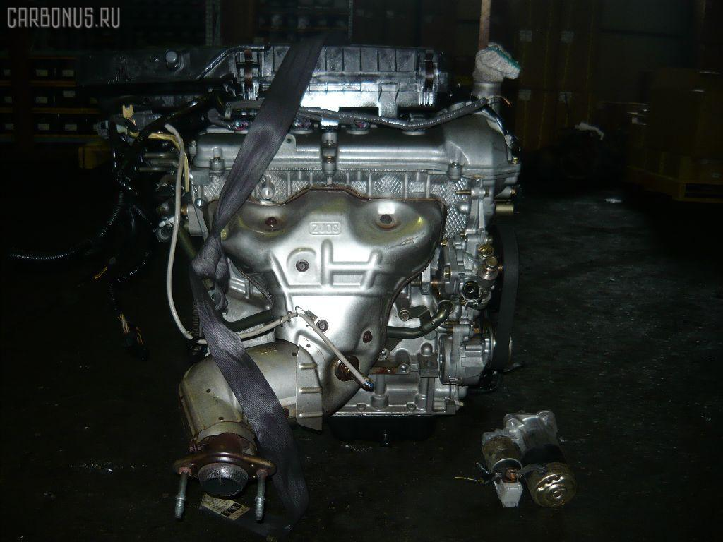 Двигатель MAZDA DEMIO DY3R ZJ-VE. Фото 8
