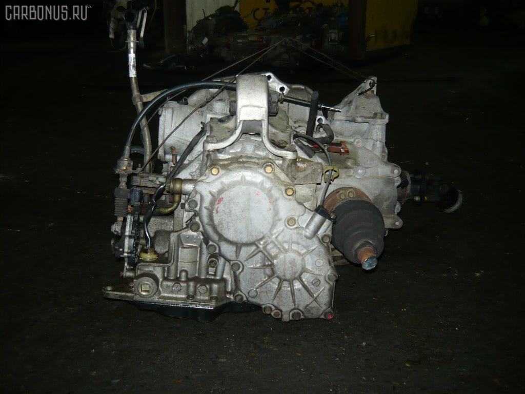 КПП автоматическая NISSAN RNESSA PNN30 KA24DE. Фото 2