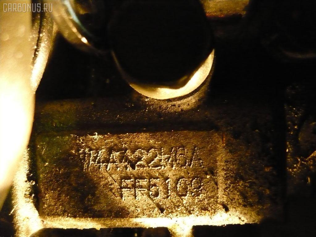 КПП автоматическая MITSUBISHI LEGNUM EC5W 6A13 Фото 1