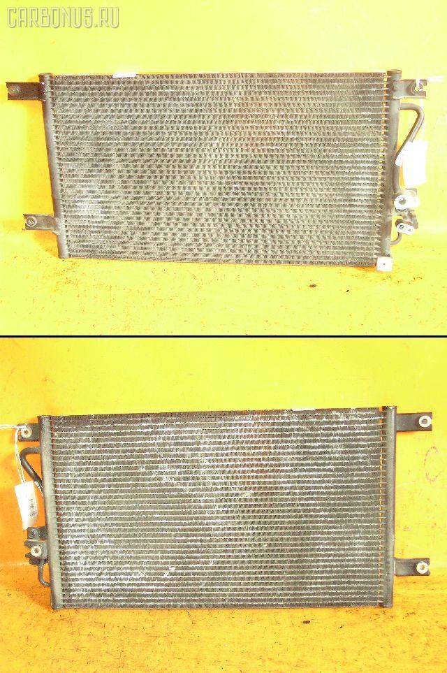 Радиатор кондиционера MITSUBISHI CHALLENGER K99W 6G74 Фото 1