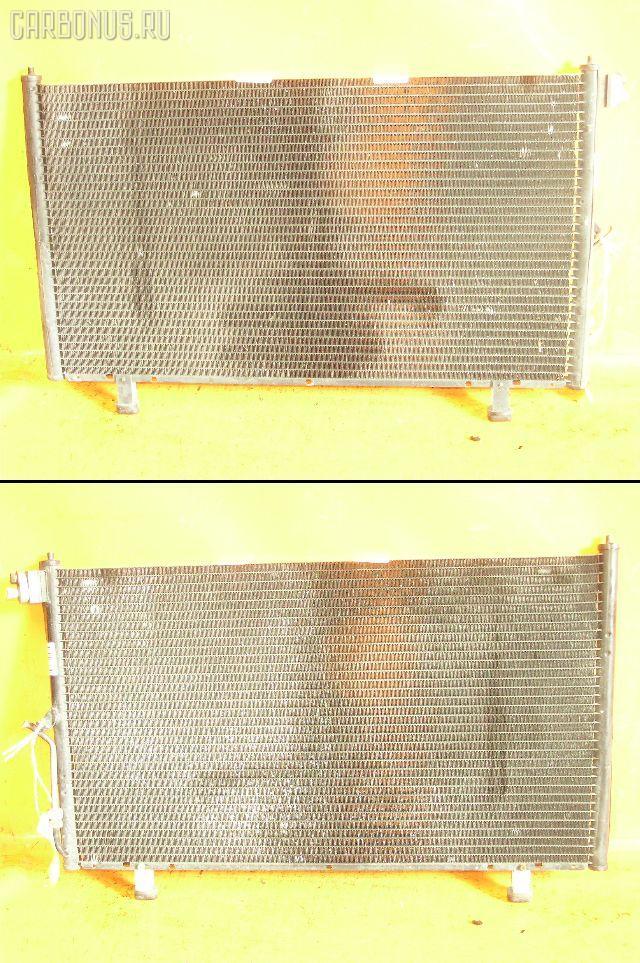 Радиатор кондиционера Nissan Cedric MY33 VQ25DE Фото 1