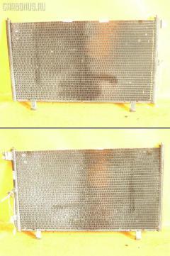 Радиатор кондиционера на Nissan Cedric MY33 VQ25DE 921104P011