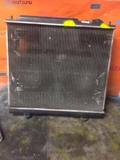 Радиатор ДВС Mitsubishi Delica space gear PB4W 4G64 Фото 2