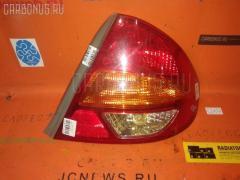 Стоп Toyota Prius NHW10 Фото 2