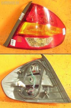 Стоп Toyota Prius NHW10 Фото 3