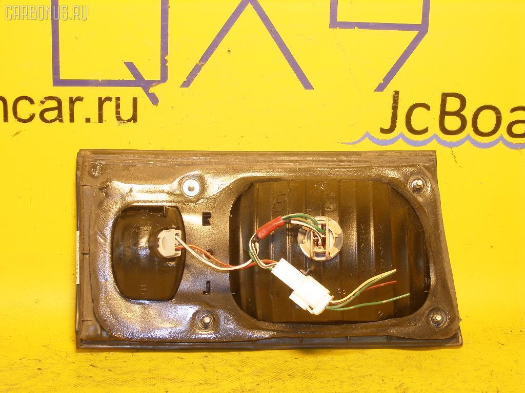 Стоп-планка TOYOTA IPSUM SXM10G. Фото 11