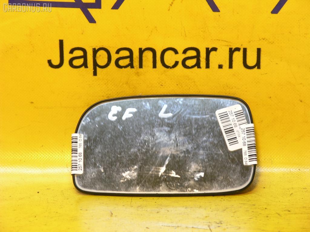 Зеркало-полотно HONDA ACCORD WAGON CF6. Фото 3