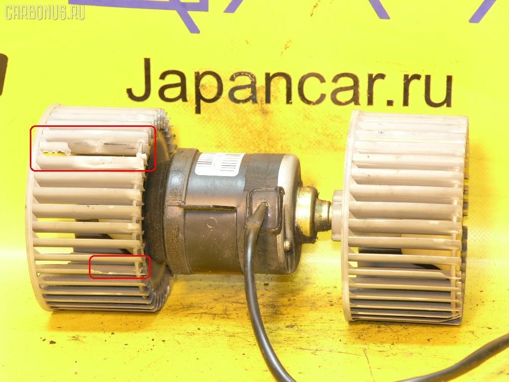 Мотор печки HONDA INSPIRE UA2. Фото 2