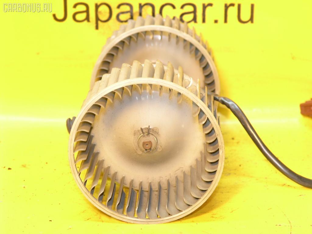 Мотор печки HONDA INSPIRE UA2. Фото 3