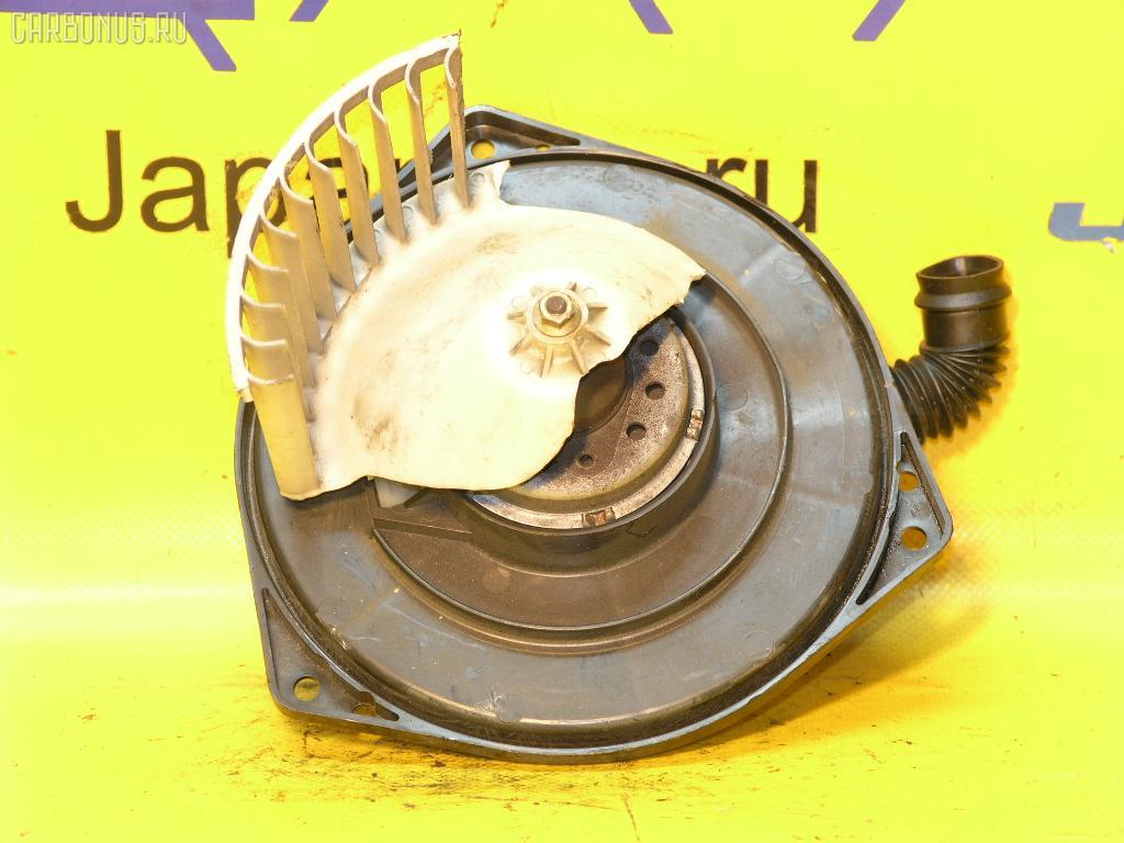 Мотор печки NISSAN CEFIRO A33. Фото 1