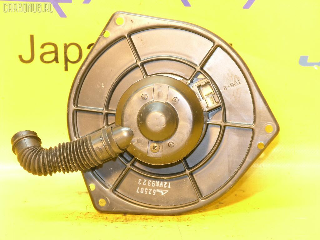 Мотор печки NISSAN CEFIRO A33. Фото 2