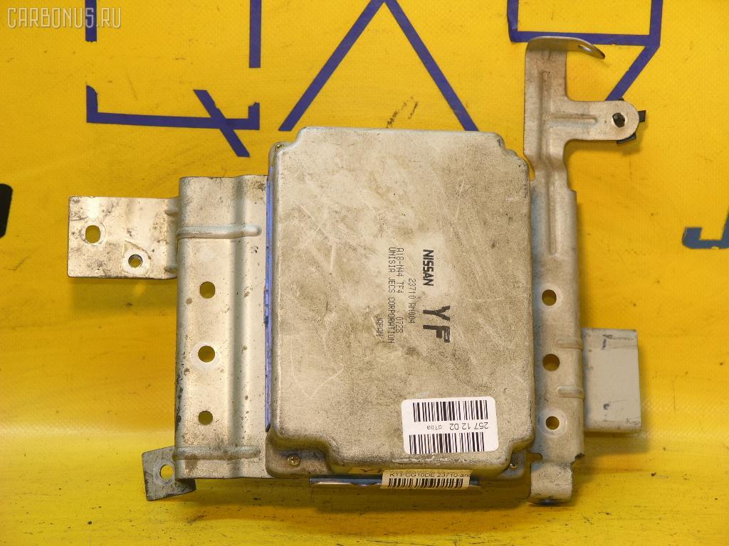 Блок EFI NISSAN MARCH K11 CG10DE. Фото 11