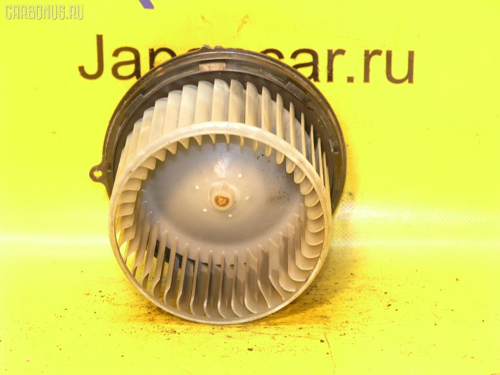 Мотор печки TOYOTA CAMI J100E. Фото 3