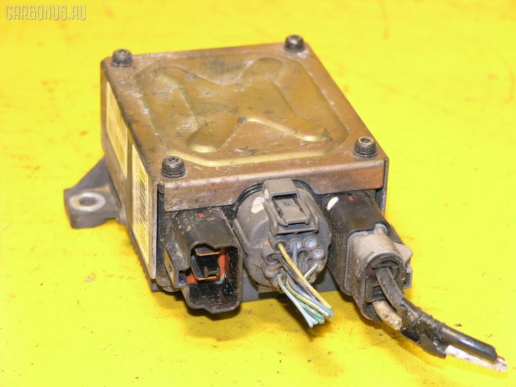 Блок управления электроусилителем руля HONDA ACCORD CF3 F18B. Фото 1
