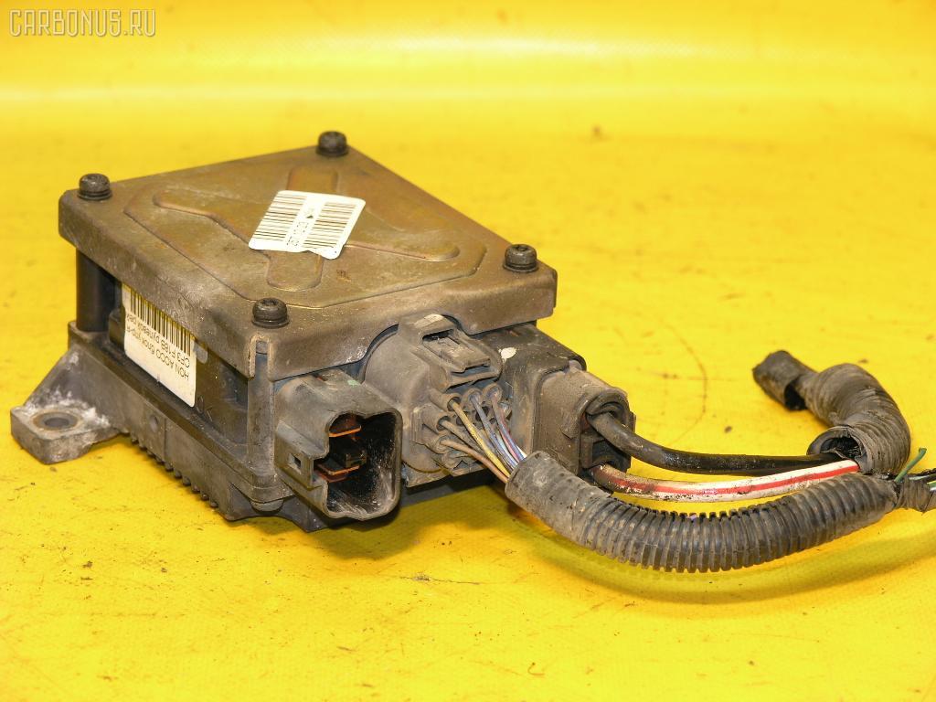 Блок управления электроусилителем руля HONDA ACCORD CF3 F18B. Фото 3