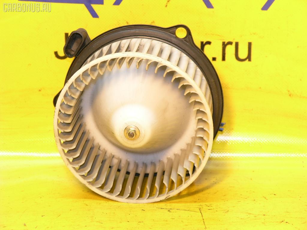 Мотор печки TOYOTA STARLET EP91. Фото 3