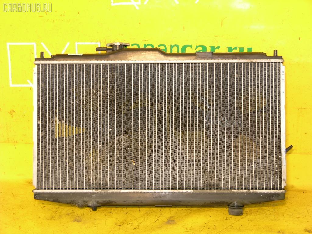 Радиатор ДВС HONDA ACCORD CF4 F20B. Фото 9
