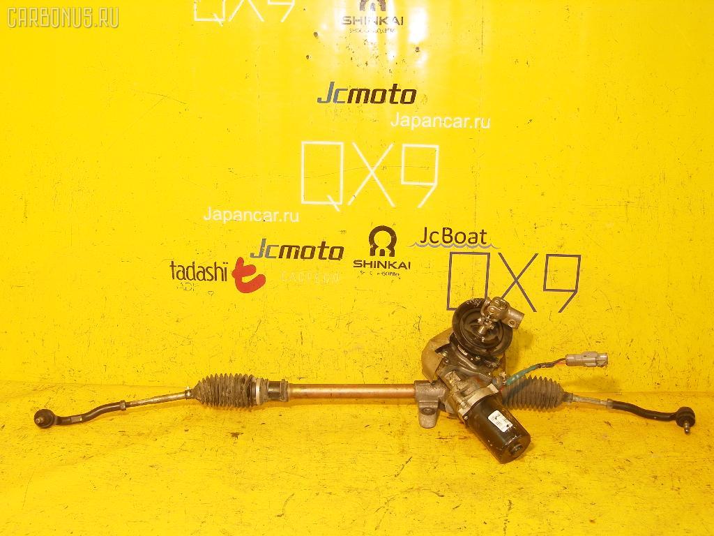 Рулевая рейка HONDA MOBILIO SPIKE GK1 L15A. Фото 5