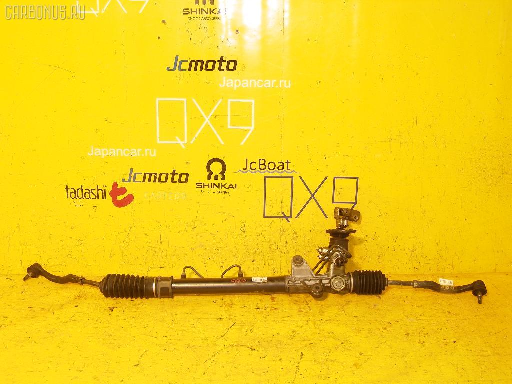 Рулевая рейка HONDA INTEGRA DB6 ZC. Фото 1